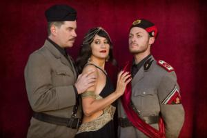 BWW Reviews: ANTONY AND CLEOPATRA - All Hail The Queen