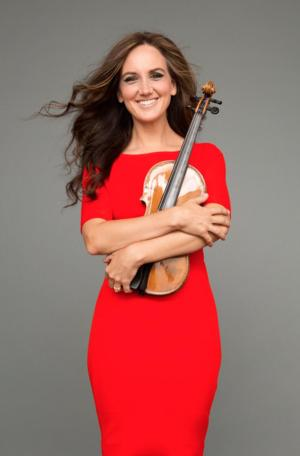SCERA to Welcome Utah Symphony with Jenny Oaks Baker, 6/23