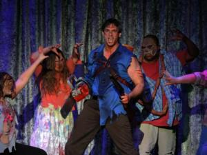 EVIL DEAD THE MUSICAL to Celebrate Second Year in Las Vegas on 6/20