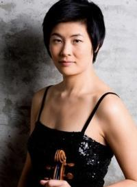Violinist Jennifer Koh to Perform with New York Philharmonic, 1/24-26