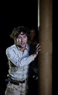 BWW Reviews: OTHELLO, The CLF Art Cafe at The Bussey Building, January 29 2013