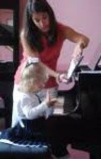 FSPA Little Music School Slates Piano Recitals, 1/27
