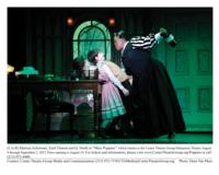 BWW Reviews: MARY POPPINS Revisits the Ahmanson Through September 2
