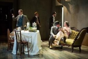 Review Roundup: Atlantic Theater's THE THREEPENNY OPERA
