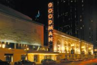 Goodman Theatre Launches 'Goodman Innovation Group' to Unite Theatre and Tech Entrepreneurs