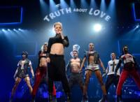 P!nk Kicks Off  'Truth About Love' Tour With Sold-Out Opening Night Performance