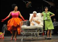 BWW Reviews: PlayMakers Rep's World Premiere Adaptation of IMAGINARY INVALID