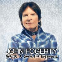 JOHN FOGERTY's New Album 'Wrote A Song For Everyone' Available 5/28
