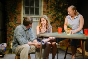 BWW Reviews: Cadence Theatre's DETROIT Is Fueled By Talent