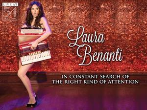 BWW Reviews: Broadway Actress/Singer Laura Benanti Charms Catalina Bar & Grill