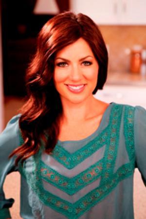 HGTV Star & 'Bachelorette' Jillian Harris Set for 2014 Salt Lake Home Show