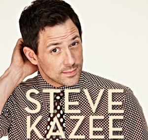 Tony Winner Steve Kazee to Charm The Cabaret at the Columbia Club, 8/23