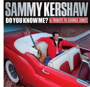 SAMMY KERSHAW to Release 'Do You Know Me?' Tribute to George Jones, 7/22