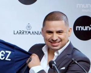 mun2's LARRYMANIA Continues Record-Breaking Ratings Streak