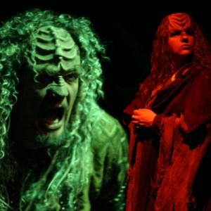 A KLINGON CHRISTMAS CAROL Returns, Reimagined, to Raven Theatre, 11/29-12/29