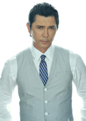 Lou Diamond Phillips Joins THE KING AND I Tonight in Melbourne