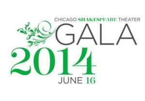 Chicago Shakespeare Theater to Host GALA 2014 at Navy Pier, 6/16