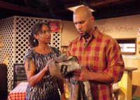 BWW Reviews: LDTE Offers Magically Gritty ELMINA'S KITCHEN