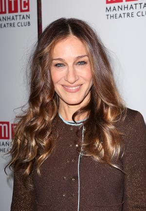 Sarah Jessica Parker to Return to Television in Crime Thriller BUSTED?
