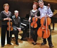 School of Music Presents Faculty and Guest Artist Concert with the Chiarina Piano Quartet Tonight