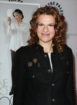 Sandra Bernhard to Guest Star on New FX Comedy YOU'RE THE WORST