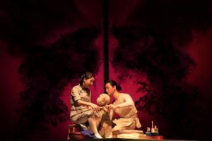 CHO CHO & More Win Australian Arts in Asia Awards