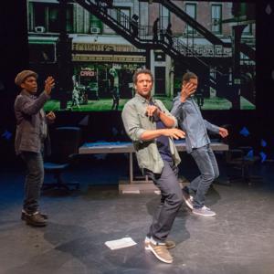 The Public Theater's 10th Anniversary UNDER THE RADAR Festival Kicks Off Today