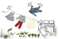 Gap Debuts Limited Edition 'Peter Rabbit' Line