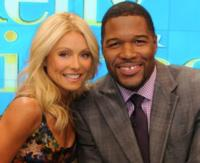 LIVE WITH KELLY AND MICHAEL Reaches New Season Highs