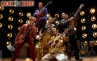 BWW Reviews: MILLION DOLLAR QUARTET Brings Legends to Life in Durham