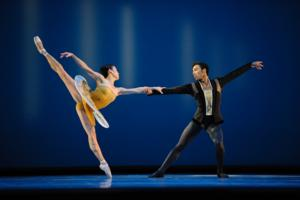 San Francisco Ballet Will Head to New York for Two Week Engagement at Lincoln Center, 10/16-27