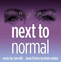 Balagan Theatre and Contemporary Classics' NEXT TO NORMAL Begins 2/8 in Seattle