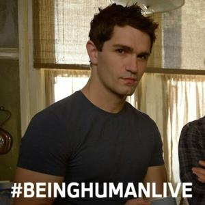 Syfy Invites BEING HUMAN Fans to 'Hangout' Live on Google + Tonight