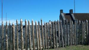 French Heritage Society Supports Restoration Project at Fort Ticonderoga