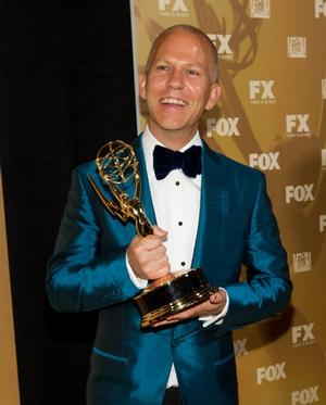 Ryan Murphy Comments on THE NORMAL HEART Emmy Nomination