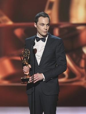 Jim Parsons Comments on 'NORMAL HEART' Emmy Nomination