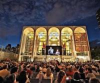 Metropolitan Opera Announces Return of Summer HD Festival, Beginning 8/25