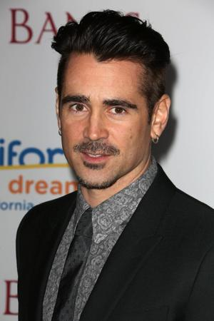 Colin Farrell in Talks to Star in Second Season of HBO's TRUE DETECTIVE?