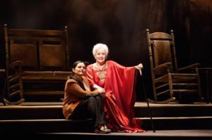 Chicago Opera Theater Sets 2015 Season: THERESE RAQUIN, LUCIO SILLA & A COFFIN IN EGYPT