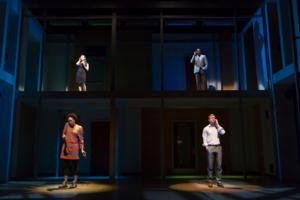 BWW Review: Smart Money is on Lydia Diamond's SMART PEOPLE
