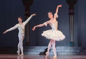 Festival Ballet Providence Presents the 37th Annual NUTCRACKER, 12/19-21