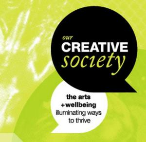 Cornish Presents 2nd Annual OUR CREATIVE SOCIETY, Now thru 2/1