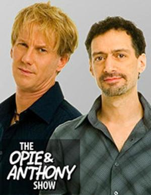 SiriusXM Fires Anthony Cumia, Co-Host of OPIE AND ANTHONY