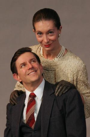 Douglas Morrisson Theatre Presents AN IDEAL HUSBAND, Now thru 3/2