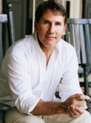 Nicholas Sparks to Executive Produce Lifetime's DELIVERANCE CREEK