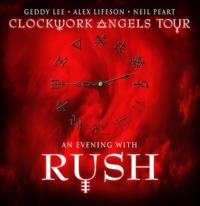 RUSH: Clockwork Angels Tour Announces Additional Dates
