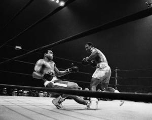HBO Sports to Present Acclaimed Boxing Documentaries This Summer