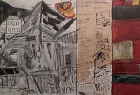 Gering & López Gallery Announces Joan Snyder Exhibition