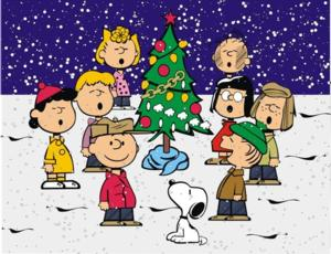 ABC's CHARLIE BROWN CHRISTMAS Broadcast Draws Biggest Audience