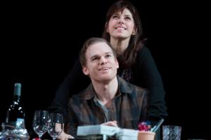 Starry THE REALISTIC JONESES Closes on Broadway